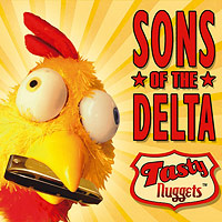 Sons of the Delta - Tasty Nuggets